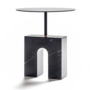 Triumph Table Black