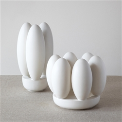 Mesola Privet Sculptures