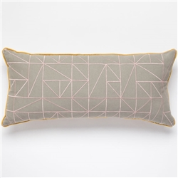 H-H Linear Pillow