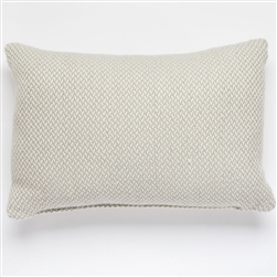 Arlequin Pillow Light Grey