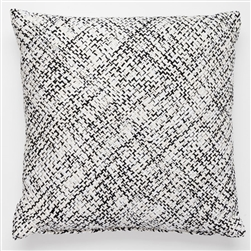 AR Diagonal Square Pillow