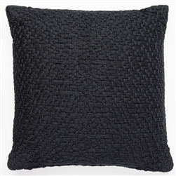 AR Nero Square Pillow