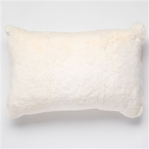 Rex Rabbit Pillow