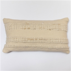 ST Raw Wool Pillow