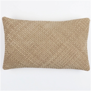 SD Greenpoint Suede Pillow