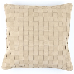 SD Soho Suede Pillow