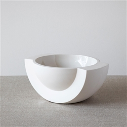 LL Ceramic Saturn Bowl
