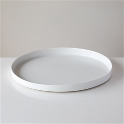 RIPPLE XL TRAY WHITE