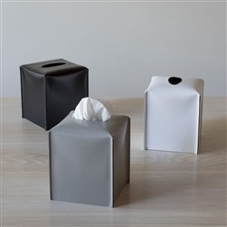 Pinetti Tissue Box