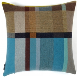 Block River Pillow