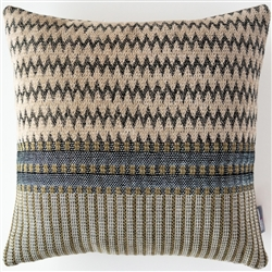 WS Ettore Pillow Oatmeal