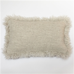 U Wang Pillow 15 Cream