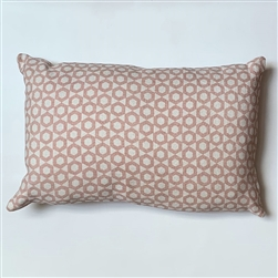Haveli Pink Cushion