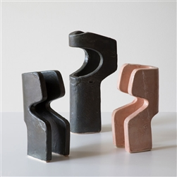 P Abstract Sculpture