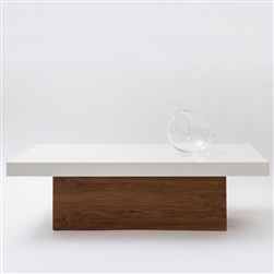 Baltic Coffee Table Sample