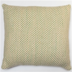 ST Brush Pillow in Fern