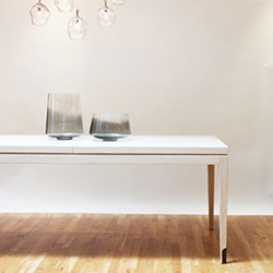 Tommy Extension Table