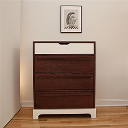 Top Drawer Dresser