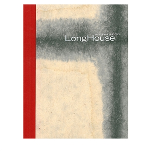 Jack Lenor Larson's Long House