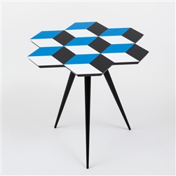 Cube Seven Side Table