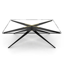 Dean Rectangular Coffee Table