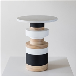Sass Side Table
