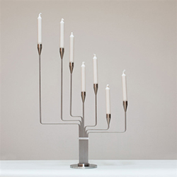 Piet Hein Great Bear Candelabra