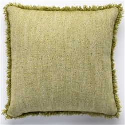 U Judd Square Pillow