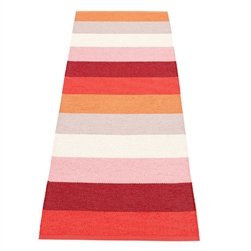 Pappelina Runner Molly Sunset