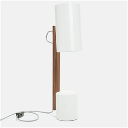 Quart Table Lamp