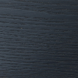 Wood: Wire-brushed Ebonized Oak