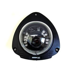 Vandal-proof Dome Camera