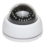 Indoor Dome CCTV Camera