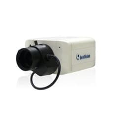 Low Lux IP Box Camera