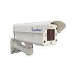 Cold Weather Surveillance Camera