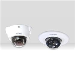 Geovision IR Network Dome Camera