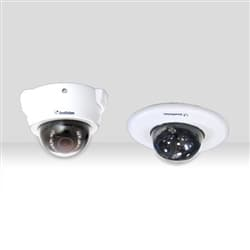 Geovision Network Dome Camera