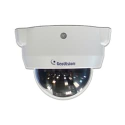 Geovision Fixed WDR Dome Camera