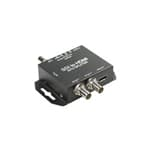 HD-SDI to HDMI Converter