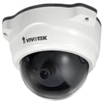 Fixed Vandal Dome Camera