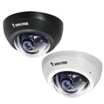 Mini IP Dome Camera