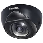 Mini Vandal Dome Camera