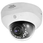 Fixed Dome IP Camera
