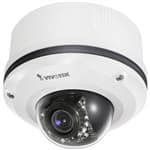 Outdoor Fixed Dome Camera