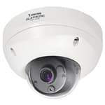 Ultra Weatherproof IP Camera