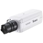 HD Megapixel Network Camera