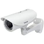Outdoor Network Bullet Camera