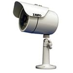 Megapixel Security Camera