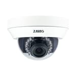 Indoor Dome IP Camera