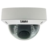 Outdoor Megapixel Dome Camera